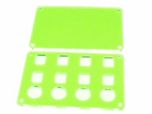 acrylic-green